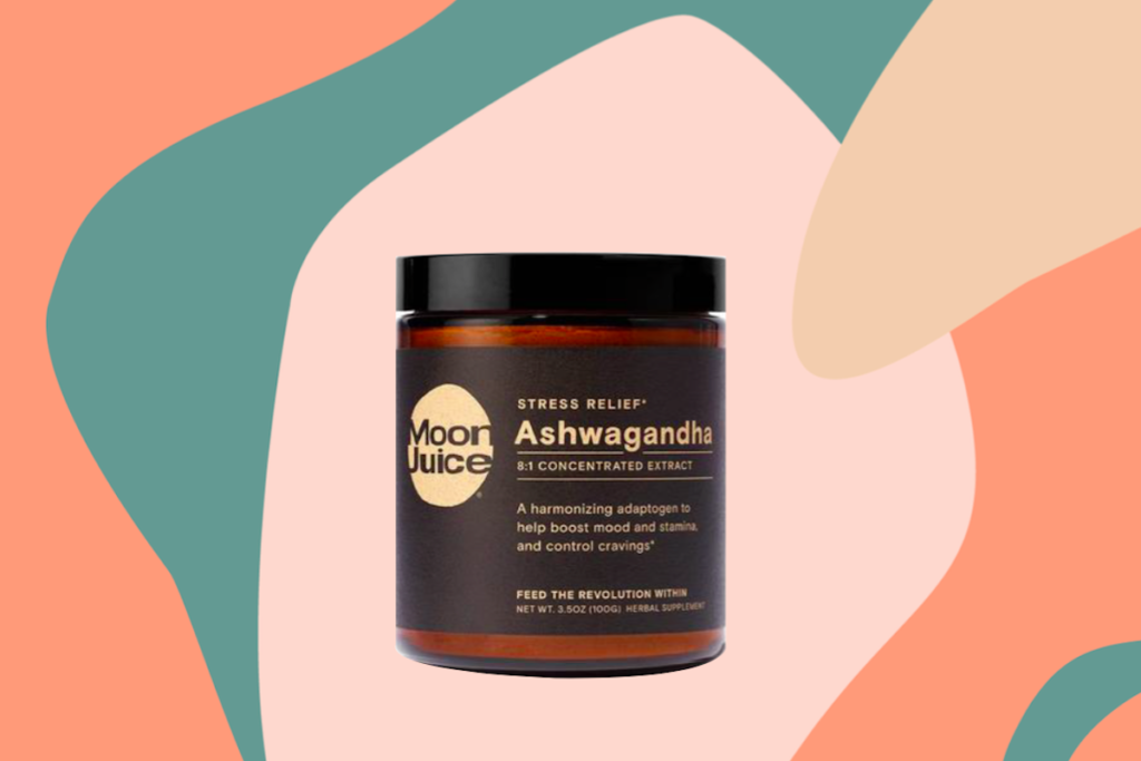 Wellness One-oh-Ones: Ashwagandha – The Chill Times