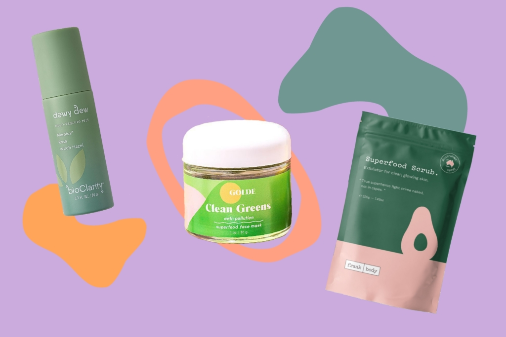 The Best Superfood Beauty Out There – The Chill Times